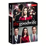 The Good Wife - Pelo Direito de Recomeçar - Pack A Primeira e Segunda Temporadas (DVD)