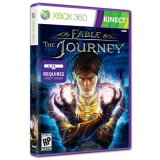 Fable The Journey - Para Kinect (X360) -