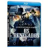 Os Renegados (Blu-Ray) - John Sinclair (Diretor), Megan Peterson