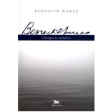 Tempo Na Narrativa - Benedito Nunes