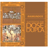 Raimundos - Dose Dupla - 2 Cds (CD) - Raimundos