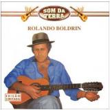 Rolando Boldrin - Som da Terra (CD) - Rolando Boldrin