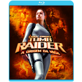 Tomb Raider 2 (Blu-Ray) -