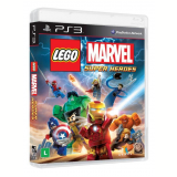 Lego Marvel Super Heroes (PS3) -