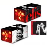 O Melhor De Elis Regina - Caixa para guardar os clássicos da coleção  -