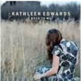 Back To Me (CD) - Kathleen Edwards
