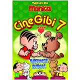 Turma Da M�nica Cine Gibi 7 (DVD) - Mauricio de Sousa (Diretor)