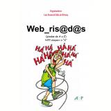 Web Risadas - Piadas de A a Z (Ebook) - Luiz Gonzaga Cardoso Prestes