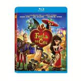 Festa No Céu (Blu-Ray) - Vários (veja lista completa)