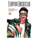 Vampiro Americano (vol. 4) - Scott Snyder