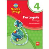 Português 4º Ano - Ensino Fundamental I -