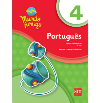 Português 4º Ano - Ensino Fundamental I