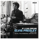Elvis Presley-if I Can Dream - Philharmonic Orchestra (CD) - Elvis Presley