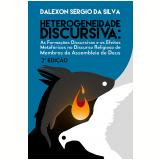 Heterogeneidade Discursiva - Dalexon Sergio Da Silva