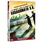 Assassinato S.a. (DVD) - Burt Balaban, Stuart Rosenberg