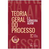 Teoria Geral Do Processo - J. E. Carreira Alvim