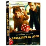 Parceiros De Jogo (DVD) - Sienna Miller, Ryan Reynolds, Ben Mendelsohn