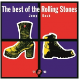 The Rolling Stones - Jump Back (CD) - The Rolling Stones