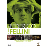 A Arte De Federico Fellini (DVD) - Roberto Benigni, Max Born
