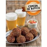 Comida Di Buteco - Editora Globo