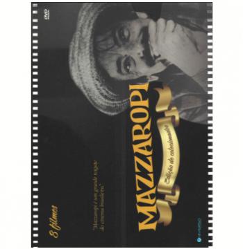 Box - Mazzaropi - Edição de Colecionador - Vol. 1 (DVD)
