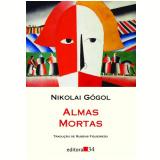 Almas Mortas - Nikolai Gógol