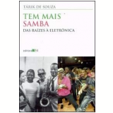 Tem Mais Samba - Tárik de Souza