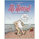 Mr. Natural Vai Para o Hospício - Robert Crumb