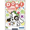 Doki: As Letras