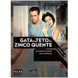 Gata em Teto de Zinco Quente (Vol. 4) - Folha de S.Paulo