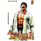 Dangu (Vol. 3) - Park Joong-Ki