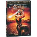 Conan: O Destruidor (DVD) - Arnold Schwarzenegger, Tracey Walter