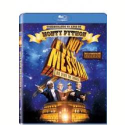 Blu - Ray - Monty Python ´ s Not the Messiah - Ao Vivo em Londres - Vários ( veja lista completa ) - 7892770024958