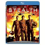 Stealth - Ameaça Invisível (Blu-Ray) - Josh Lucas, Jamie Foxx