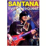 Santana - Live The Request (DVD) - Santana