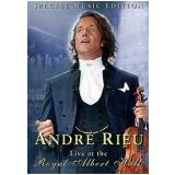 André Rieu - Live At The Royal Albert Hall (DVD) - André Rieu