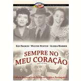 Sempre no Meu Coração (DVD) - Kay Francis, Gloria Warren, Walter Huston