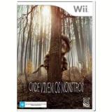Onde Vivem os Monstros (Wii) -
