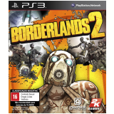Borderlands 2 (PS3) -