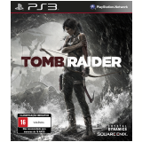 Tomb Raider (PS3) -