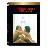 O último Tango Em Paris (DVD) - Marlon Brando