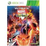 Ultimate Marvel Vs Capcom 3 (X360) -