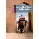 Around World In 80 Days - Second Edition -