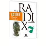 Projeto Radix - História - 7º Ano - Ensino Fundamental II - Claudio Vicentino