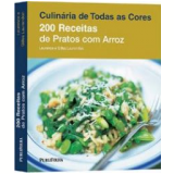 200 Receitas De Pratos Com Arroz - Laurence, Gilles Laurendon