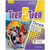 Teen2teen 3 - Student Book Pack(br) -