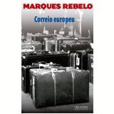 Correio Europeu - Marques Rebelo