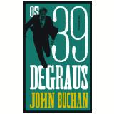 Os 39 degraus (Ebook) - John Buchan