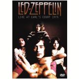 Led Zeppelin - Live At Earls Court 1975 (DVD) - Led Zeppelin