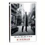 Birdman  (DVD) - Vários (veja lista completa)